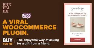 Viral WooCommerce Plugin: BuyForMe Download